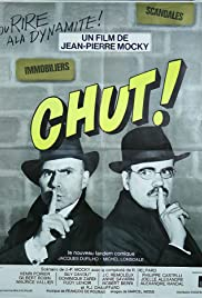 Chut! Poster