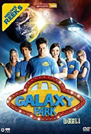 Galaxy Park Poster