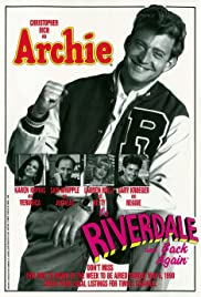 Archie: To Riverdale and Back Again Poster
