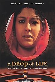 A Drop of Life Poster