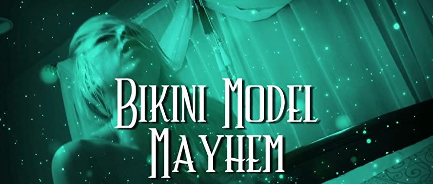 Bikini Model Mayhem 2016
