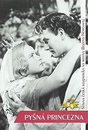 Pysná princezna(1952) Poster - Movie Forum, Cast, Reviews