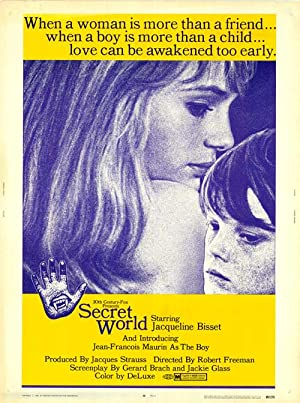 Secret World 1969 15