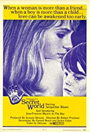 Secret World Poster