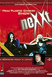 Nexxt Poster
