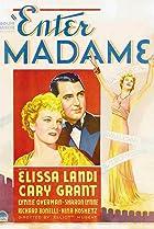 Image of Enter Madame!