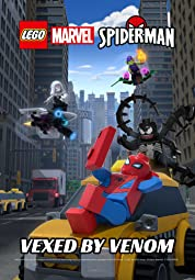 LEGO Marvel Spider-Man: Vexed By Venom poster