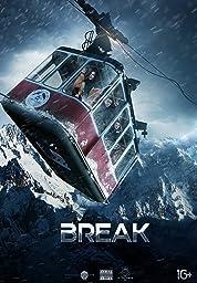 Breakaway (2019) poster