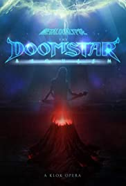 Metalocalypse: The Doomstar Requiem - A Klok Opera (2013) Poster - Movie Forum, Cast, Reviews