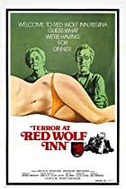 Image of Terror at Red Wolf Inn