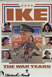 Ike: The War Years (1980) Poster - Movie Forum, Cast, Reviews