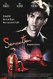 Sensation Poster