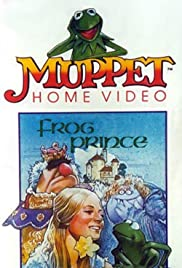 Tales from Muppetland: The Frog Prince Poster