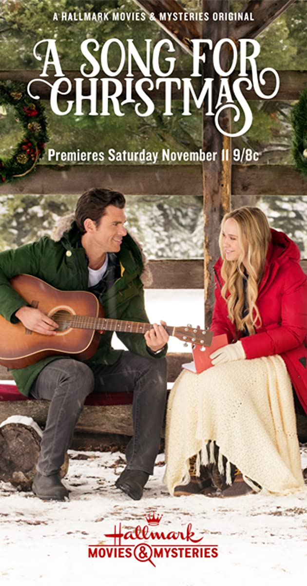 A song for christmas tv movie 2017 imdb for Christmas movies on cable tv tonight