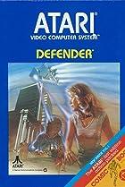 Image of Defender