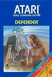 Defender Poster