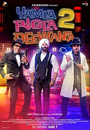 Yamla Pagla Deewana 2 (2013) Download on Vidmate