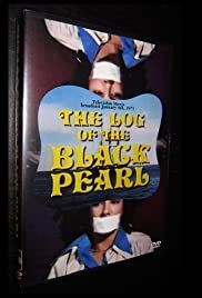 The Log of the Black Pearl Poster