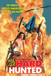 Hard Hunted (1993) Poster - Movie Forum, Cast, Reviews
