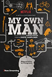 My Own Man(2014) Poster - Movie Forum, Cast, Reviews
