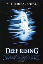Deep Rising(1998)