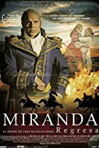 Image of Miranda regresa