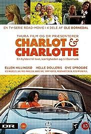 Charlot og Charlotte Poster