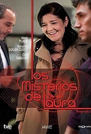 Laura y el misterio del crimen del siglo Poster