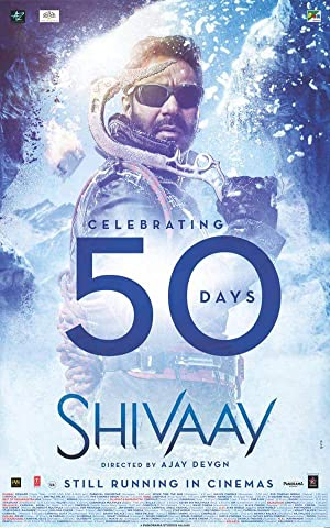 Shivaay (2016) Download on Vidmate