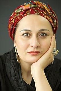 Parivash Nazarieh Picture