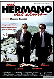 Mi hermano del alma (1994) Poster - Movie Forum, Cast, Reviews