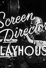Screen Directors Playhouse Poster