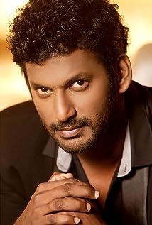 Aktori Vishal