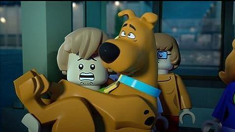 Lego Scooby-Doo!: Haunted Hollywood (Video 2016) - IMDb