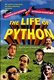 Python Night: 30 Years of Monty Python (1999) Poster - Movie Forum, Cast, Reviews