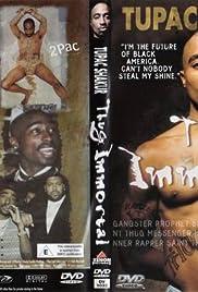 Tupac Shakur: Thug Immortal Poster