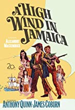 Primary image for A High Wind in Jamaica