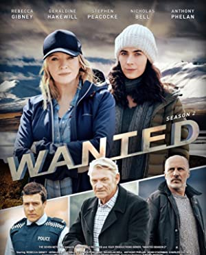 Wanted Season 3 Episode 6