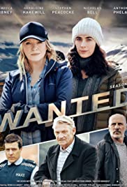 Wanted Poster - TV Show Forum, Cast, Reviews