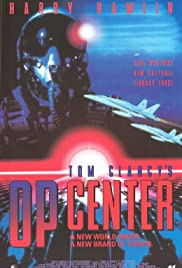 OP Center (1995) Poster - Movie Forum, Cast, Reviews