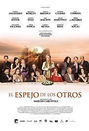 El espejo de los otros(2015) Poster - Movie Forum, Cast, Reviews