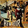 Charlton Heston, Haya Harareet, Sam Jaffe, and Cathy O'Donnell in Ben-Hur (1959)