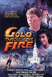 Gold Through the Fire Poster