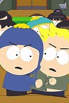 Image of South Park: Tweek x Craig