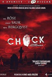 Chock 4 - Liftarflickan Poster