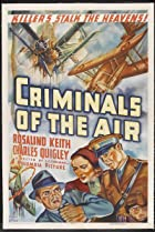 Image of Criminals of the Air
