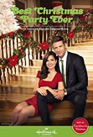 Best Christmas Party Ever(2014) Poster - Movie Forum, Cast, Reviews