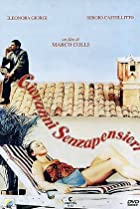 Giovanni Senzapensieri (1986) Poster