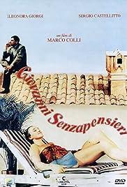 Giovanni Senzapensieri Poster