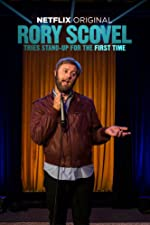 Rory Scovel Tries Stand Up for the First Time(2017)
